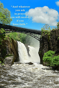 Great FAlls and Scripture