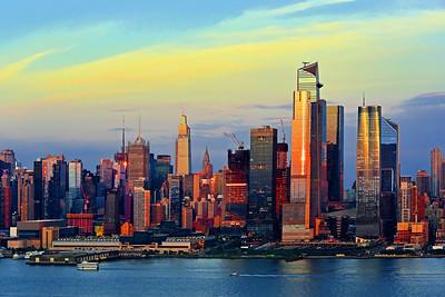 NYC Saturday Sundown Special