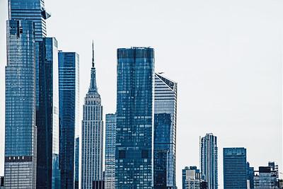 Manhattan Moody Blues