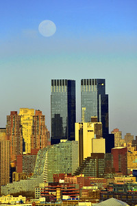 NYC Full Moon Preview