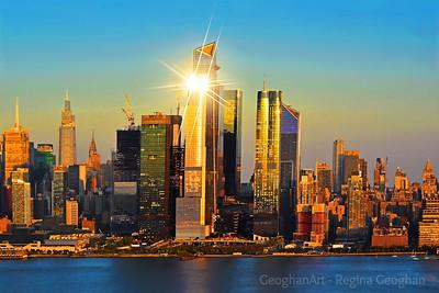 Starring  NYC at Sundown