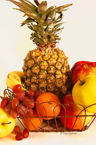 Day 336: Fruit Still LIfe - Nov 29