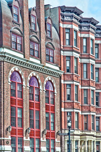"Day 320: Hoboken Brownstones - Nov 14.  HELP HOBOKEN RECOVER - The old brownstones of Hoboken and the train station are often the subjects of local photographers.  I spent some time doing just that earlier in the year.  I AM MAKING THE OFFER THAT IF ANYONE PURCHASES A PRINT FROM MY ""HOBOKEN AS ART"" GALLERY, THE PROFITS FROM THE SALE WILL GO TO THE REBUILD HOBOKEN RELIEF FUND"".  This opportunity to support the businesses and homeowners in Hoboken due the damage from hurricane Sandy will be in effect through end of day Nov 30.  Thanks   .http://www.geoghanart.com/NJCitiesandTowns/Hoboken-as-Art/22703251_DRwWfn#!i=1819738974&k=Nb3QNVs"