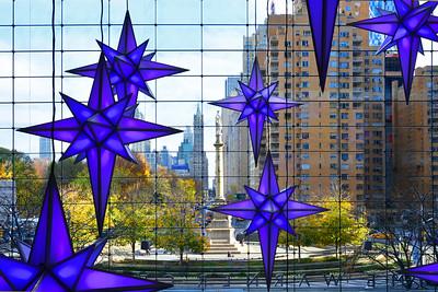 Holiday Stars Columbus Circle