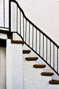 A Simple Stairway