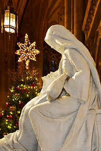 Mary's Joy and Sorrow