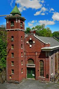 NJ Great Falls Historic S.U.M. Mil