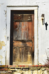 Vinate Door Study