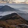 Lantau Peak