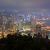 Hong Kong Island