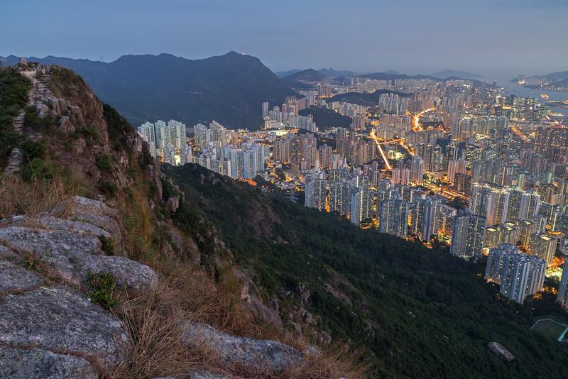 New Kowloon