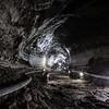 Manjanggul Lava Tube Cave