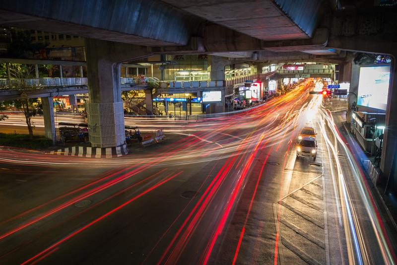 Sukhumvit Road