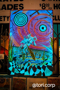 Venice Art Crawl.  Photo by @Tori.Corp