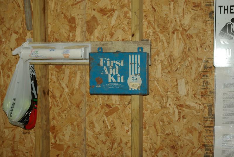 med kit one