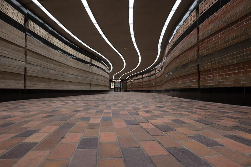 Prix d'Excellence CDM - Sujet Corridor