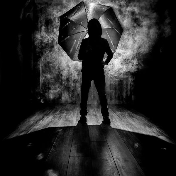 Prix d'Excellence Gosselin Photo - Sujet: Silhouette