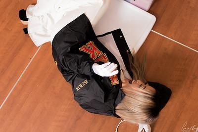 USC Alpha Delta Kappa Spring 18 Formals Fall 18 Informals