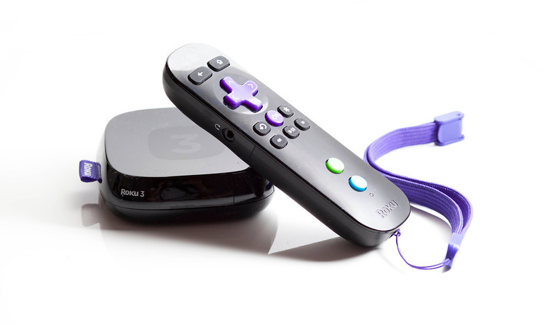 Roku 3 in USA TODAY
