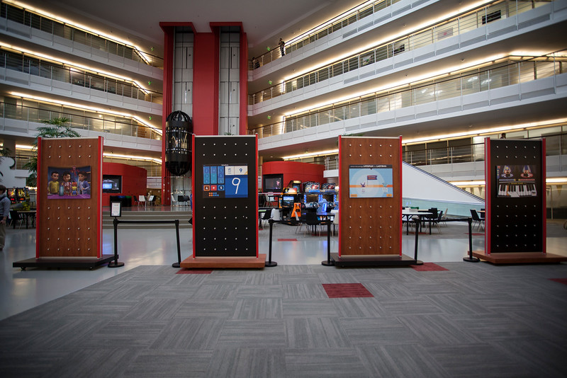 Zynga/NewSchool accelerator co.lab