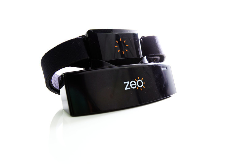 Zeo sleep monitor in USA TODAY, Forbes