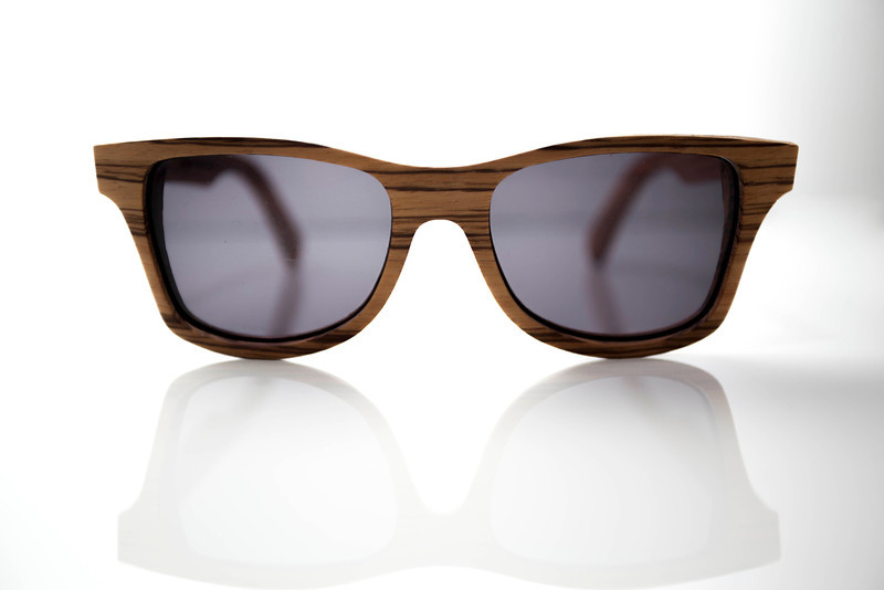 Shwood sunglasses in USA TODAY