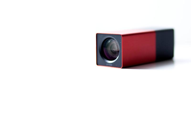 Lytro in DVICE (SyFy Channel)