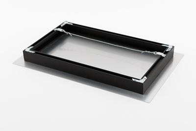 Inset Metal Frame