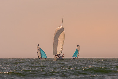Spis et symérie (spinnakers and symmetry)