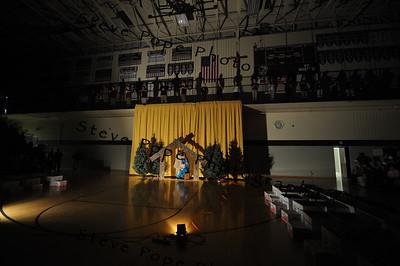 2012 Candlelighting Ceremony