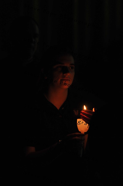 2014 Candlelighting