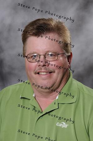 Dave Kuntz, fellow St. Ansgar graduate, longtime Grafton resident and a top notch, Cargill Salesman....June 2010..