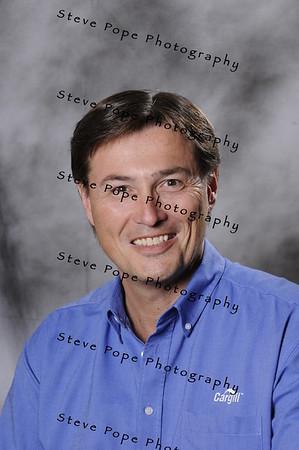 Tom Streit, class of 75 member and top notch Cargill Salesman....June 2010..