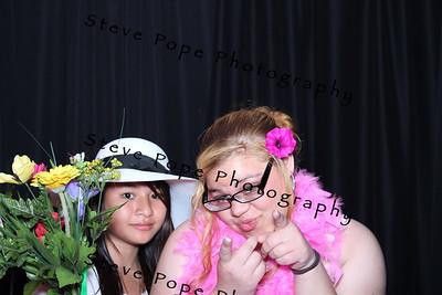 2013 Callanan 8th Grade Party