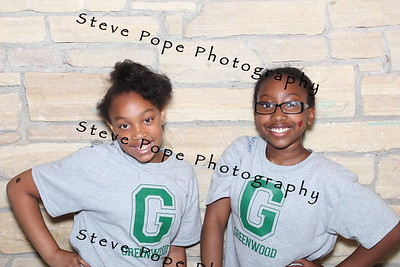2016 Greenwood 5th Grade Party