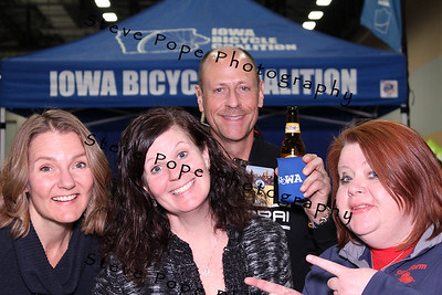 2018 Iowa Bike Expo