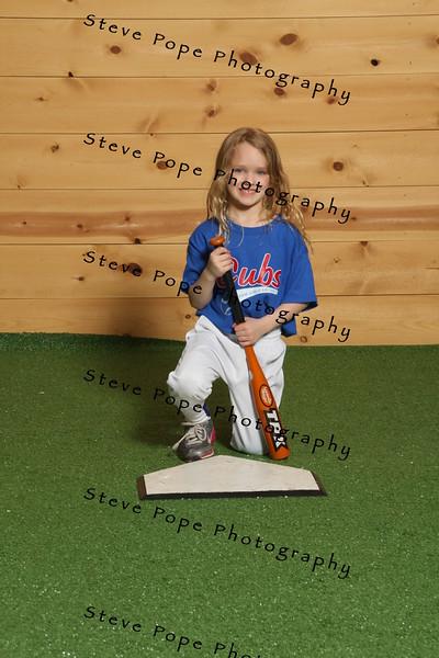 2011 Rookie Cubs