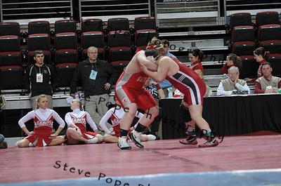 2009 State Wrestling