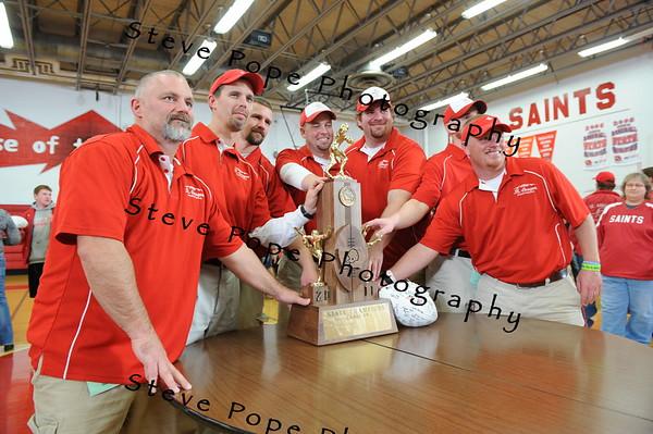 2011 State Championship 1585