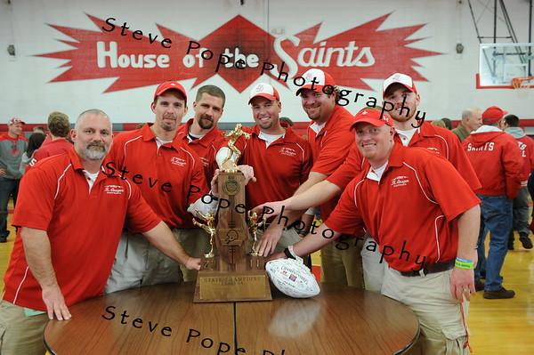 2011 State Championship 1582