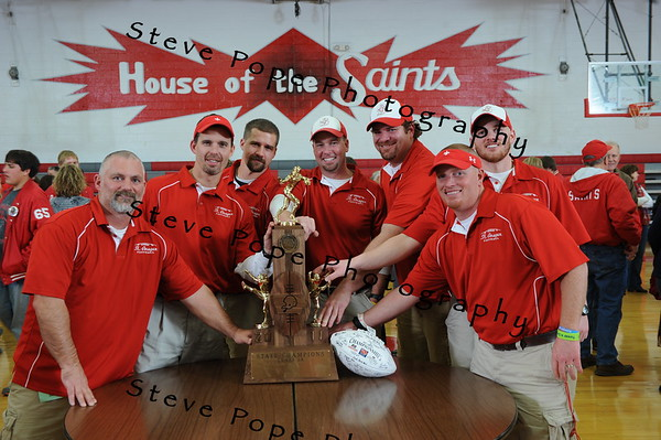 2011 State Championship 1579