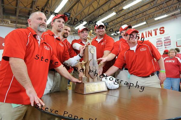 2011 State Championship 1583