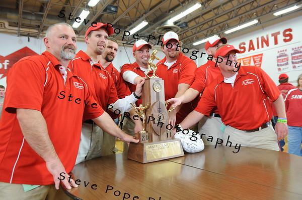 2011 State Championship 1586