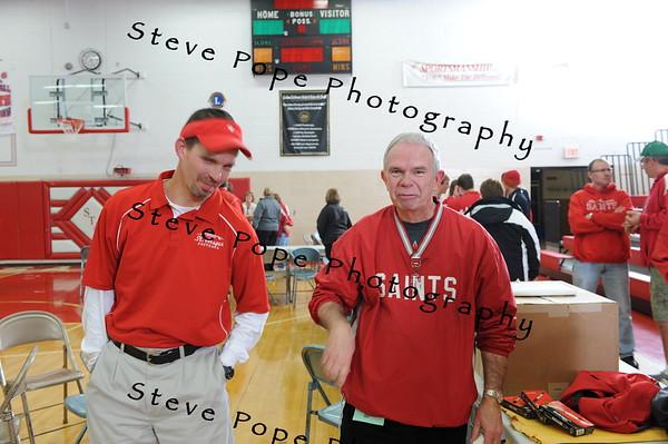 2011 State Championship 1599