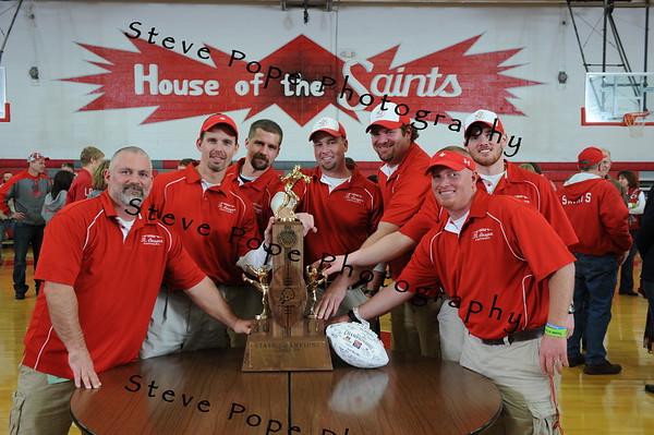 2011 State Championship 1580