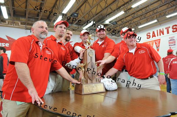 2011 State Championship 1584