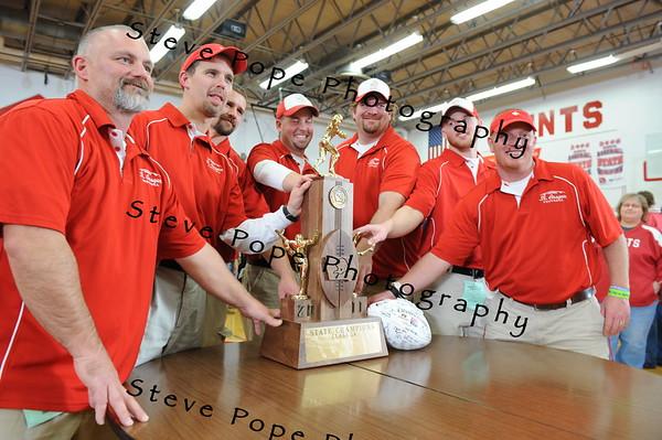 2011 State Championship 1587