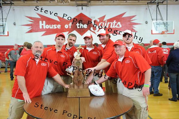 2011 State Championship 1581