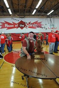 2011 State Championship 1589