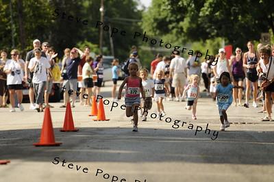 2010 Childrens Race